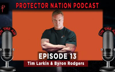 Protector Nation Podcast EP13: Destruction is a skillset