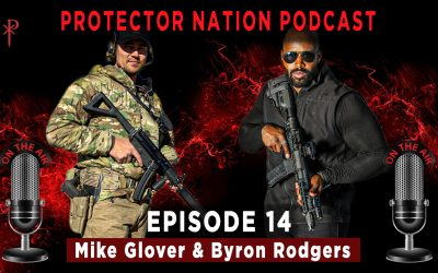 Protector Nation Podcast EP14: Be Prepared