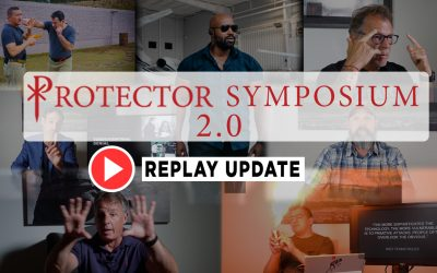⚜️Protector Symposium 2.0 REPLAY / UPDATE