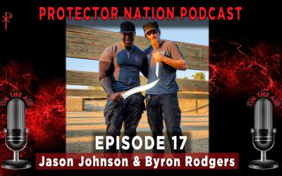 Protector Nation Podcast EP17: Precision & Accuracy