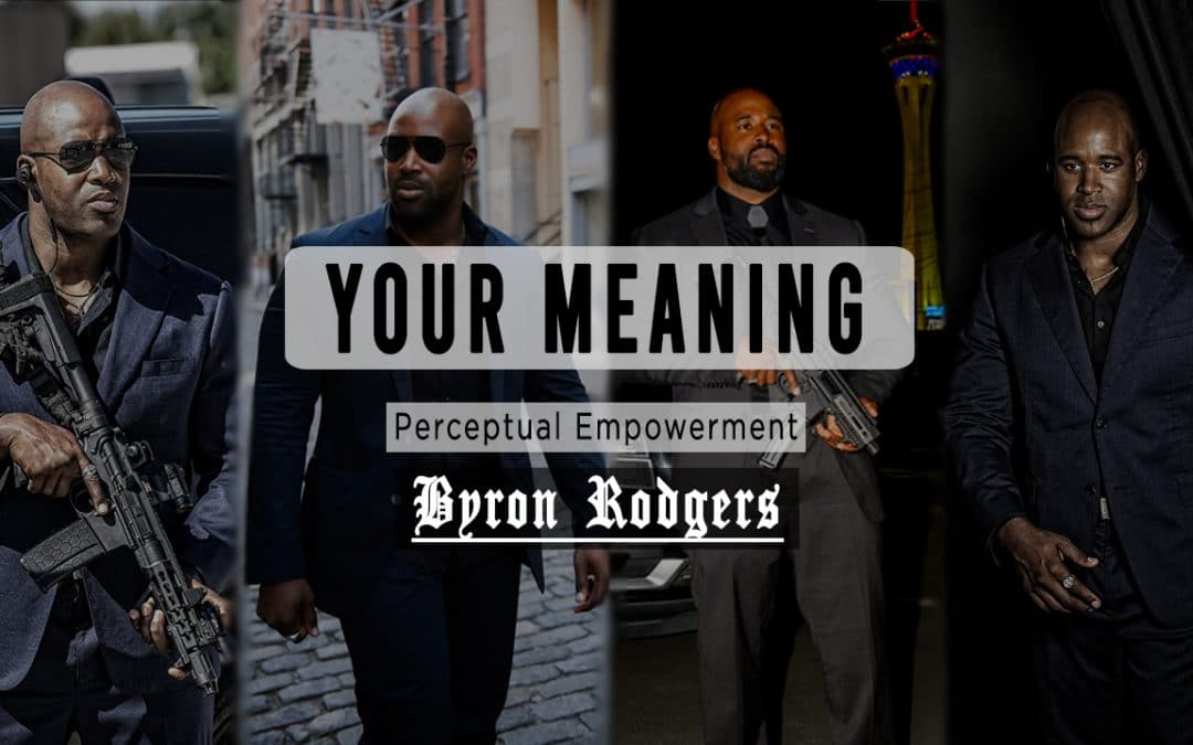 Your Meaning
