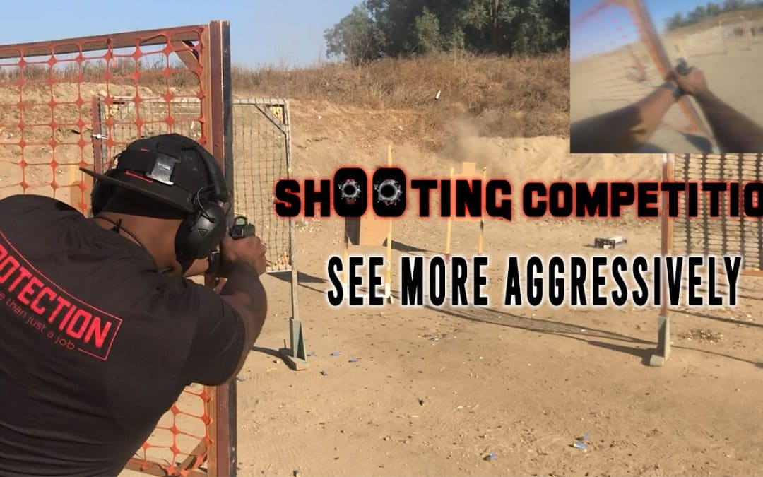 Shooting Competition – See More Aggressively