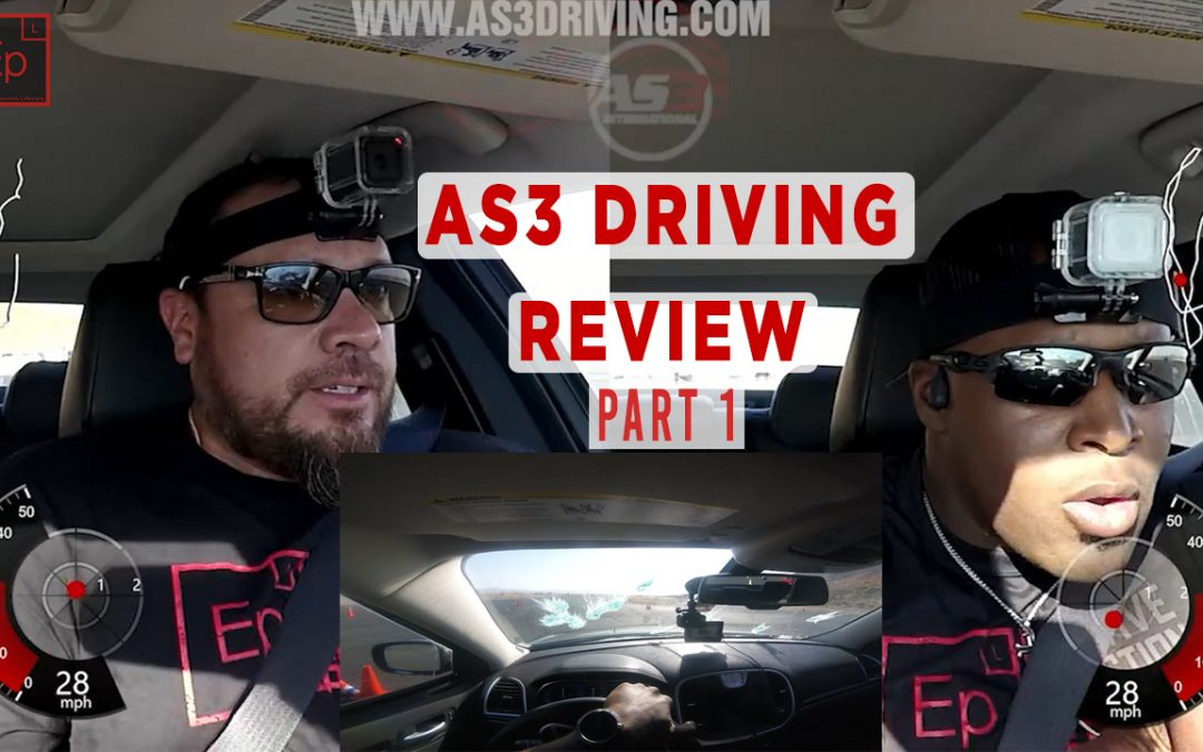 AS3 Driving Review – Part I [TACTICAL DRIVING]