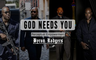 God Needs You