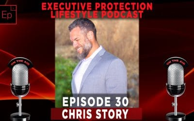 Executive Protection Lifestyle Podcast EP30: Humanization of the Protector