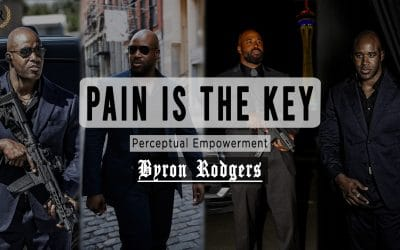 Pain is The Key