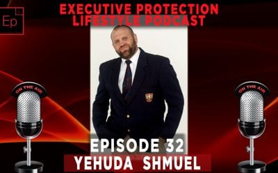 Executive Protection Lifestyle Podcast EP32: The Ultimate Safe Room Technology