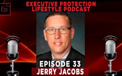 Executive Protection Lifestyle Podcast EP33: (IQ+EI) x EXP = Leadership Quotient