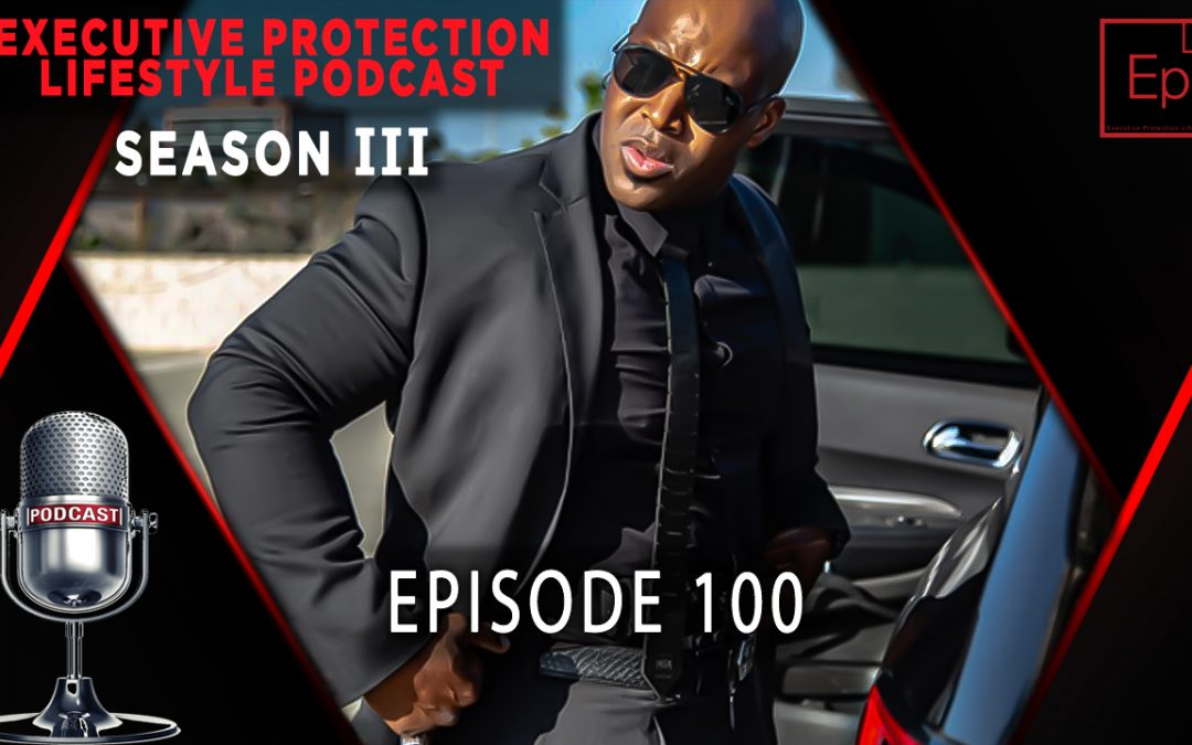 Episode 100: The Professional Protector