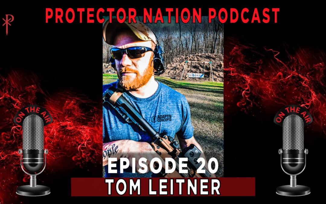 Protector Nation Podcast EP20: Get Home [Are you an Asset or Liability?]
