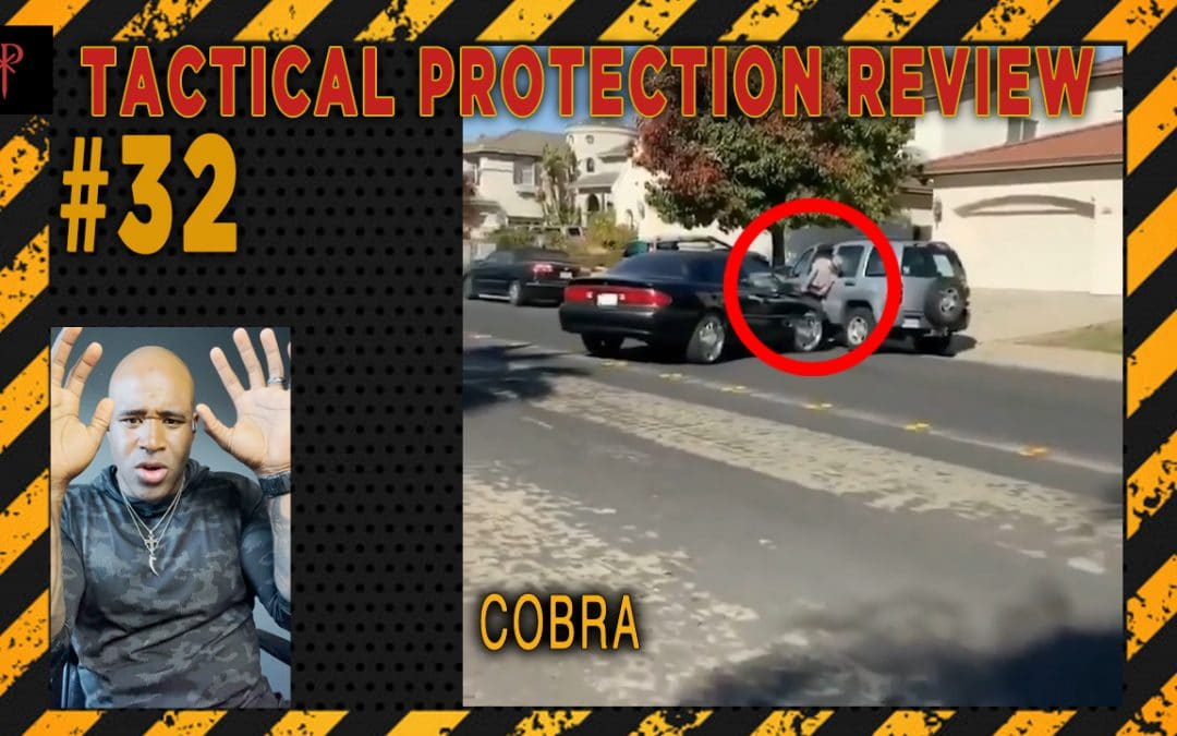 Road Rage – Tactical Protection Review