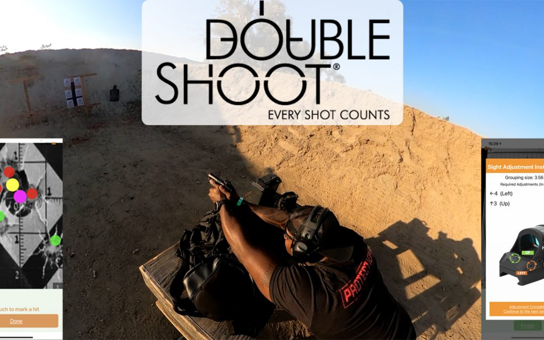 Double Shoot (Review)