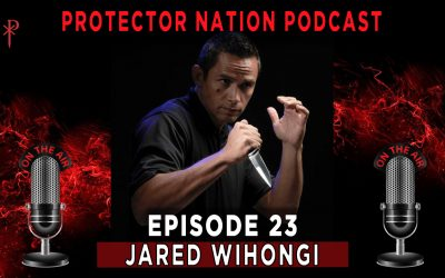 Protector Nation Podcast EP23: Find A Problem Fix A Problem