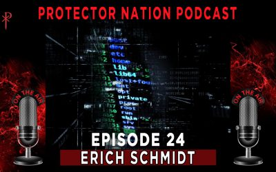 Protector Nation Podcast EP 24: Digital Protection [The Human is the Weakest Link]