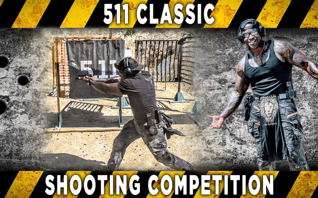 511 Classic – Shooting Competition 🔥
