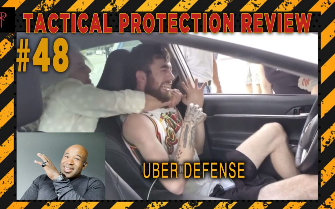 Uber Defense – Tactical Protection Review