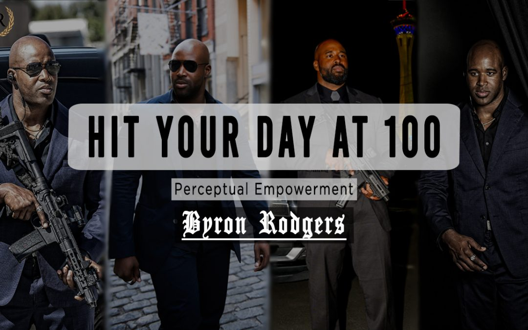 Hit Your Day At 100