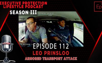 Season 3 Episode 112: Armored Transport Attack