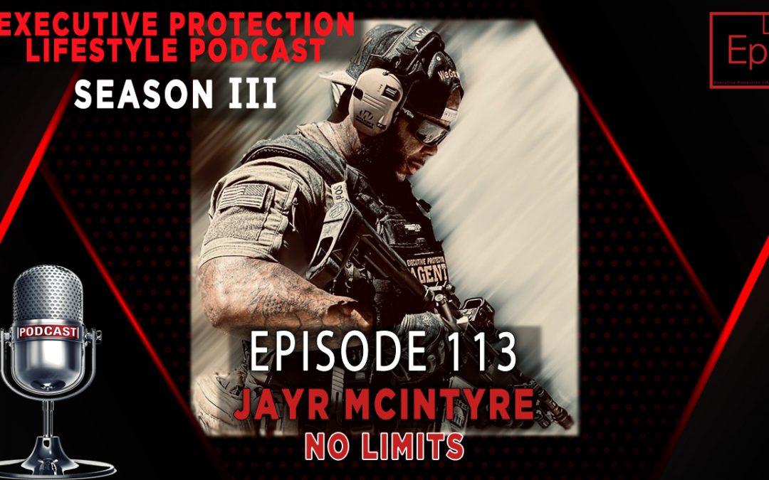 Season III EP 113: No Limits