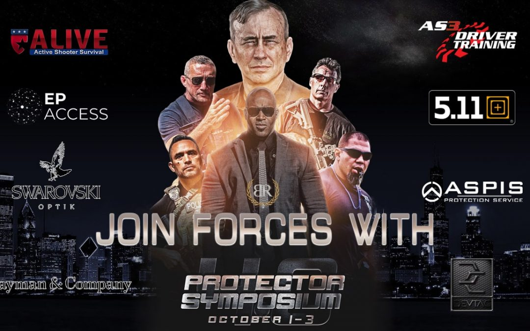 JOIN FORCES WITH Protector Symposium 4.0