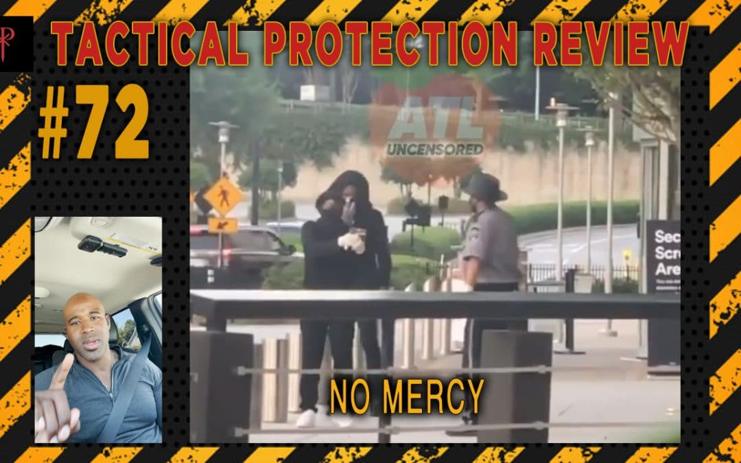No Mercy – Tactical Protection Review