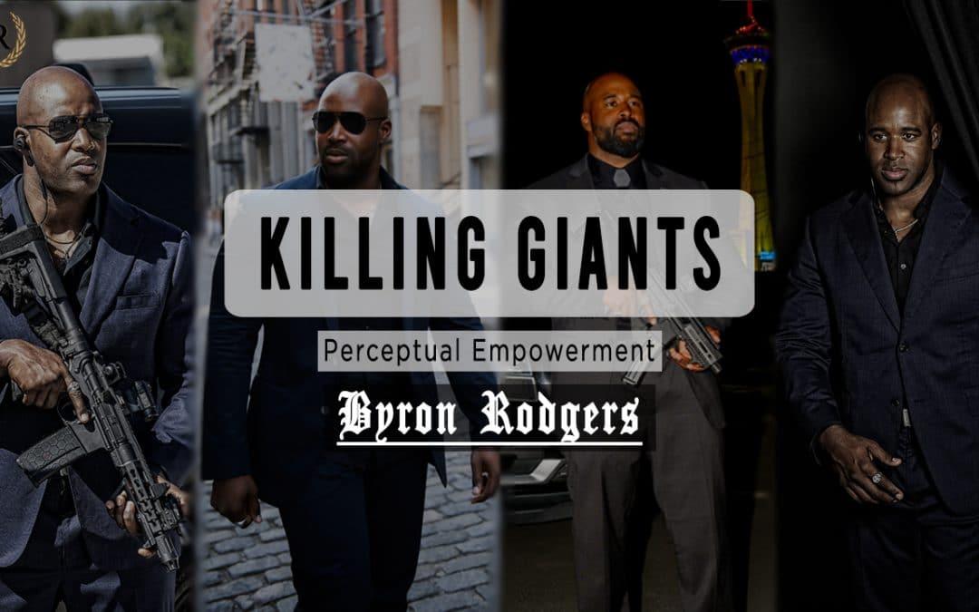 Killing Giants