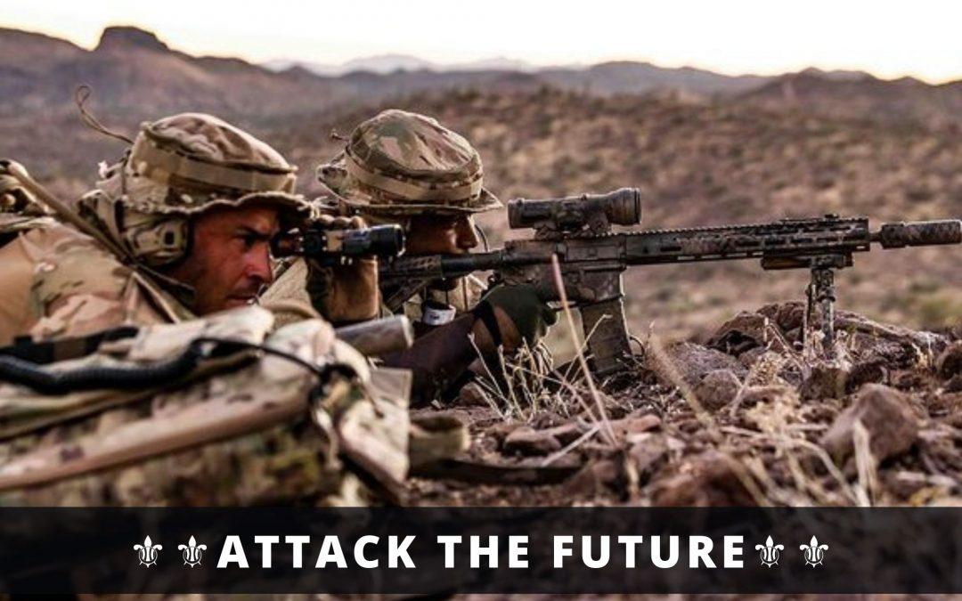 Attack the Future