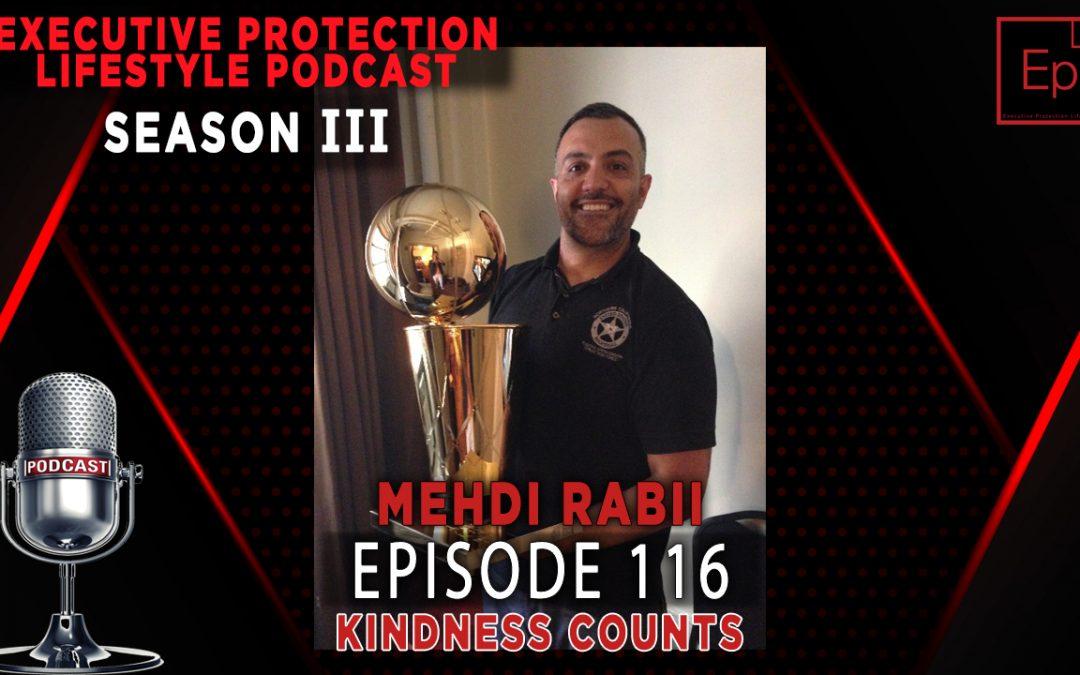 Season III EP 116: Kindness Counts