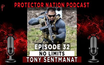 Protector Nation Podcast EP32: No Limits