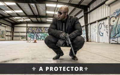 A Protector
