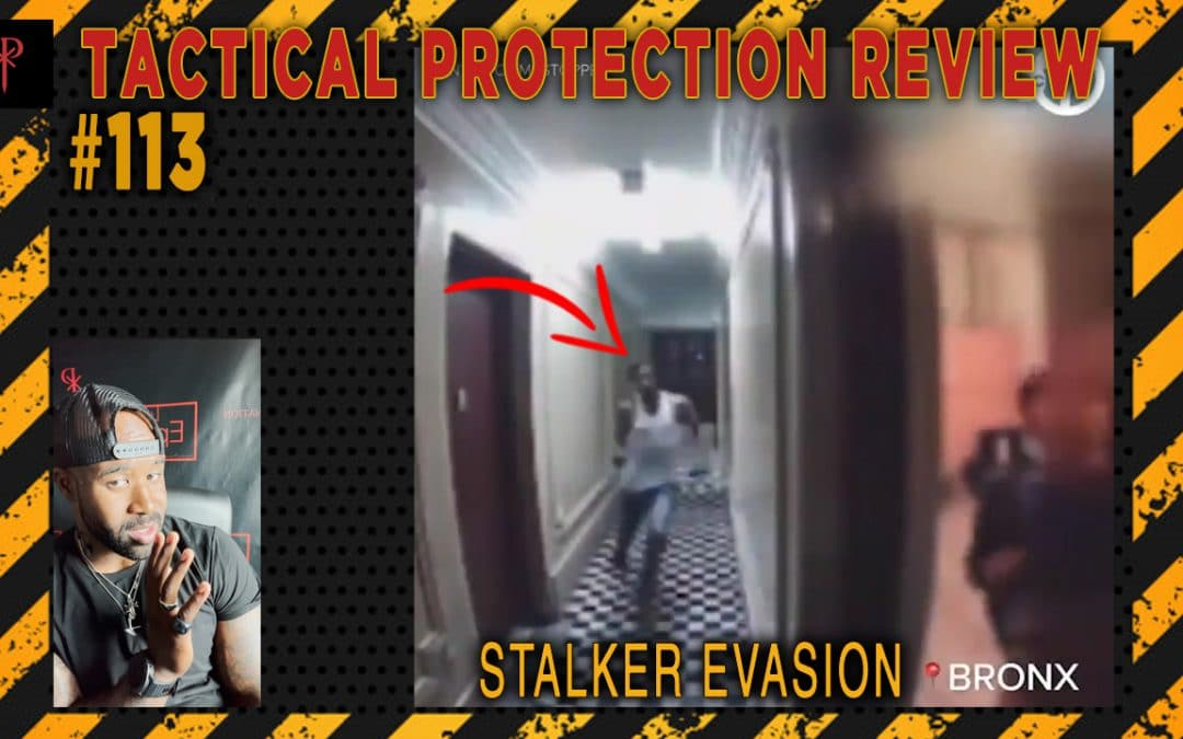 Stalker Evasion: Tactical Protection Review